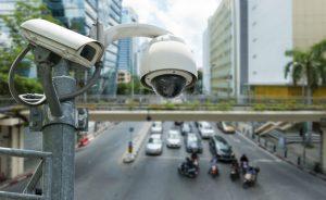CCTV Lalu Lintas