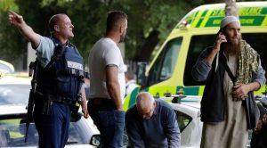 Serangan di Selandia Baru