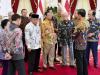 BPIP usai rapat dengan Presiden Jokowi