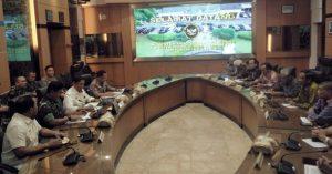 Kementerian Koordinator Polhukam dan Gerakan Suluh Kebangsaan