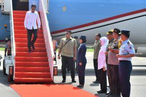 Jokowi Malang