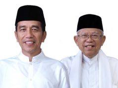 Jokowi Maruf