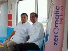 Prabowo Jokowi