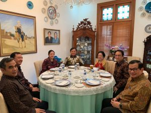 Megawati Prabowo
