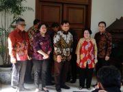 Prabowo Megawati