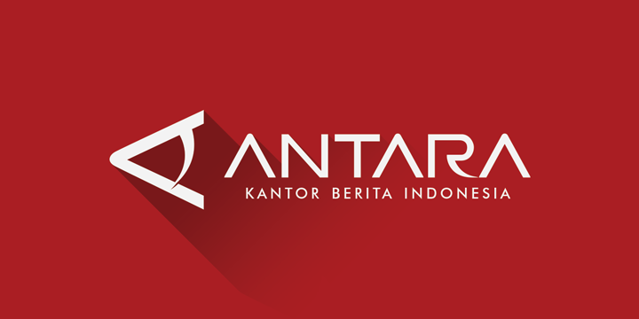 Logo LKBN Antara fea