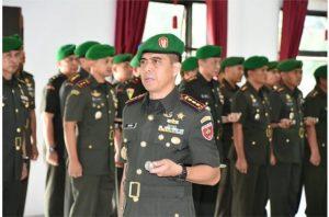 Kolonel Hendi Suhendi