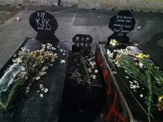 RIP KPK