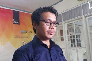 Ismail SETARA