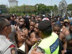 Papua Conflict