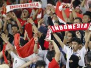supporter indonesia