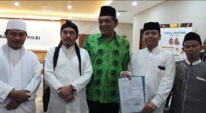 Rabithah BABAD Kesultanan Banten