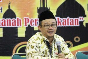 Abdul Mu'ti