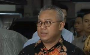 Arief Budiman