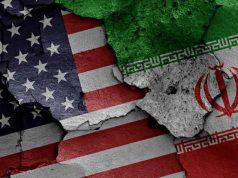 Amerika dan Iran
