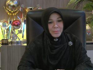 Illiza Sa'aduddin Djamal