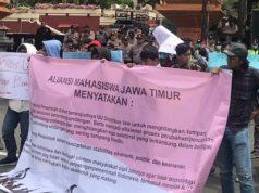 Aliansi Mahasiswa Surabaya