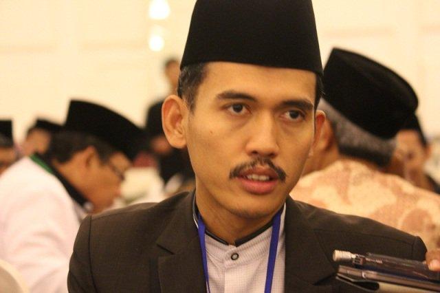 Asrorun Niam Soleh