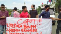 Geraka Jokowi Muda