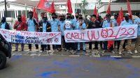 Mahasiswa Pancasila Kota Bogor