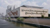 Gedung MPR DPR