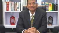 Politisi PDIP Kapitra Ampera 5