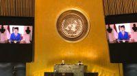 presiden jokowi di sidang PBB 1