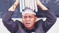 Ngeri Mubahalah Gus Nur yang membuat Capres Dildo bereaksi Ist13428546e5483411