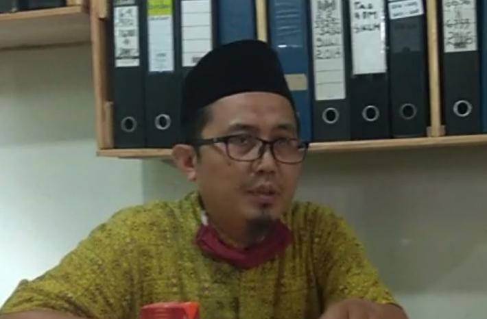 Muhammad Asfarin Fajri