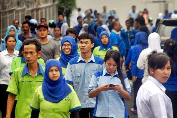 pekerja indonesia