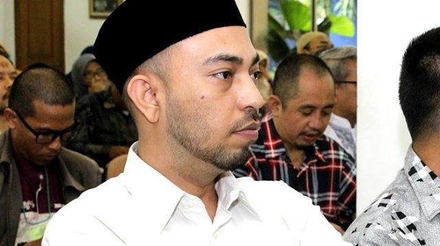 Husin Shahab
