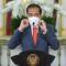 Presiden Jokowi di Konferensi Tingkat Tinggi Climate Adaptation Summit 2021