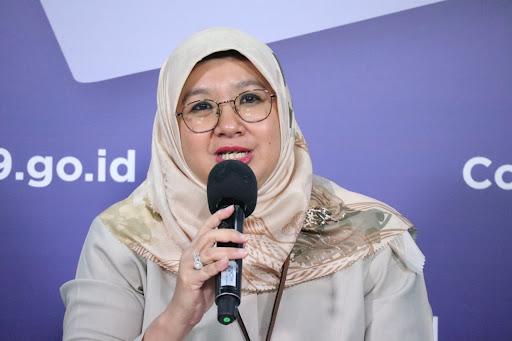 Siti Nadia Tarmizi