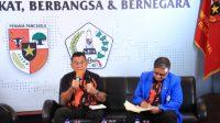 Ketua Umum MPN Pemuda Pancasila